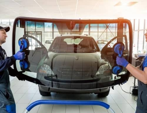 The Benefits of Mobile Windshield Replacement