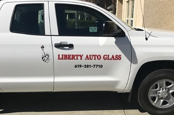 San Diego Mobile Auto Glass Repair