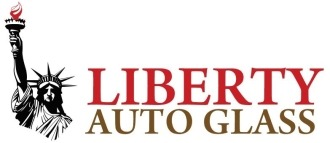 Liberty Mobile Auto Glass Logo
